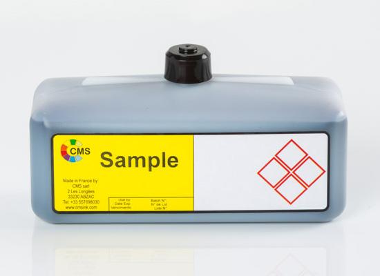 Disolvente compatible con Domino BK0721