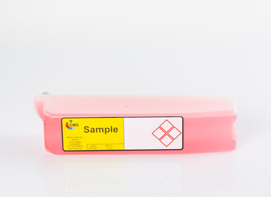 Disolvente compatible con Markem Imaje 8158