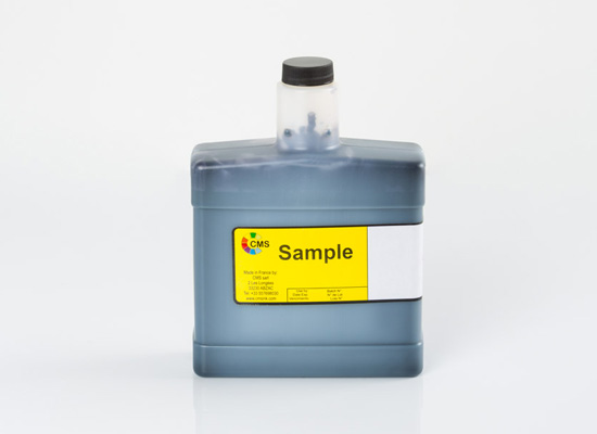 Compatible ink for Citronix 302-1032-001