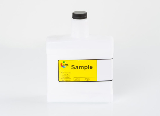 Compatible ink for Citronix 302-2004-001