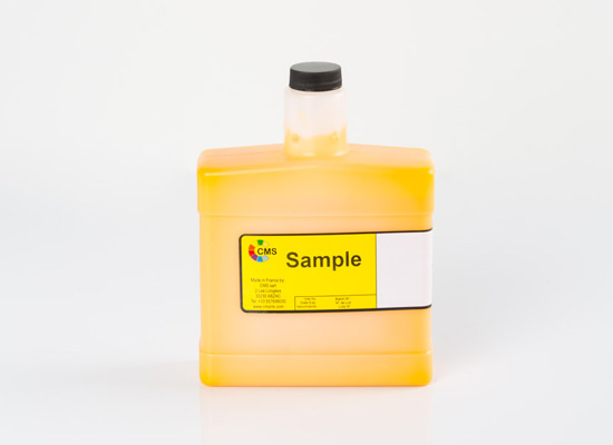 Compatible ink for Citronix 302-1002-001