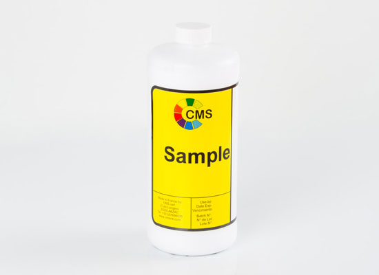 Tinta compatible con Videojet 16-2520