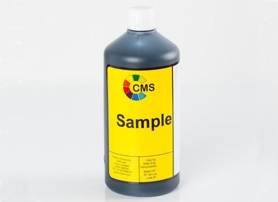 Tinta compatible con Videojet 16-6000