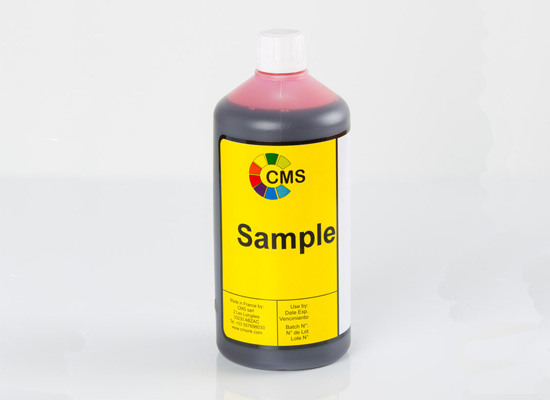 Tinta compatible con Videojet 16-6100
