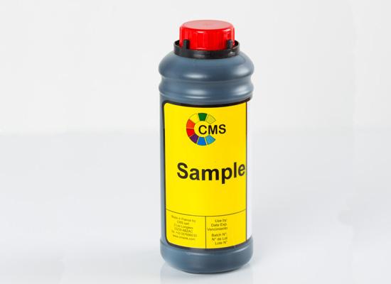 Tinta compatible con Videojet V0001-012