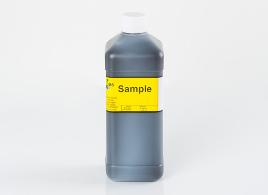 Tinta compatible con Markem Imaje 5135