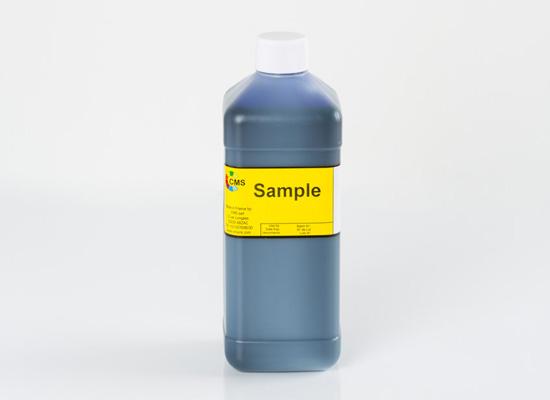 Tinta compatible con Markem Imaje 5122