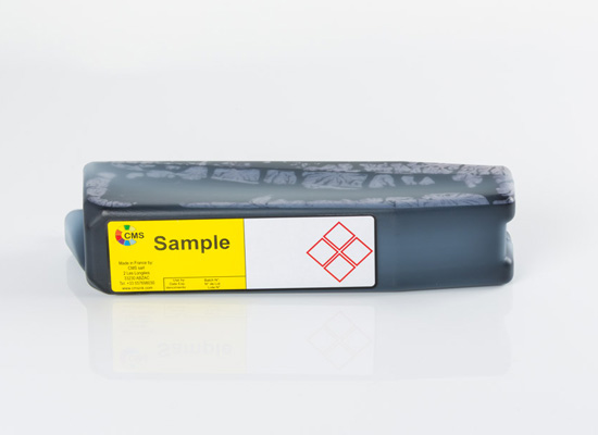 Tinta compatible con Markem Imaje 9154