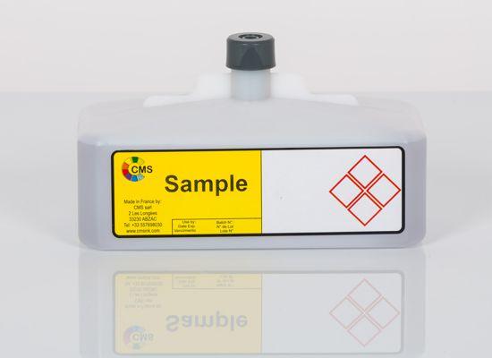 Disolvente compatible con Domino MC-270BK