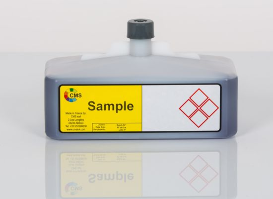 Disolvente compatible con Domino MC-227BK