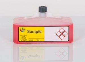 Disolvente compatible con Domino MC-445RD