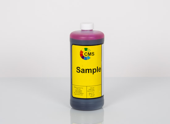 Compatible Ink to Videojet 16-8100
