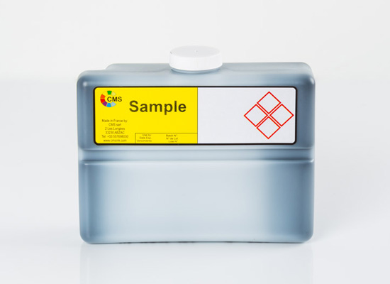 Compatible ink to Domino IL-901BKS