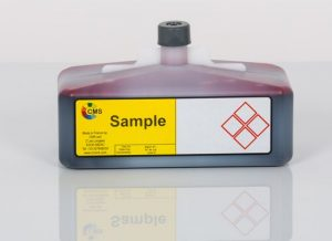 Compatible ink to Domino IC-227RD