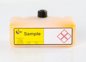 Compatible ink to Domino YL6105C