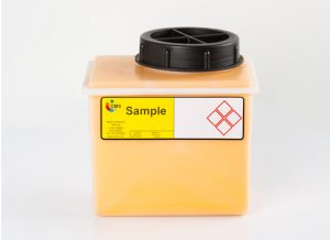 Compatible ink to Domino YL6105R
