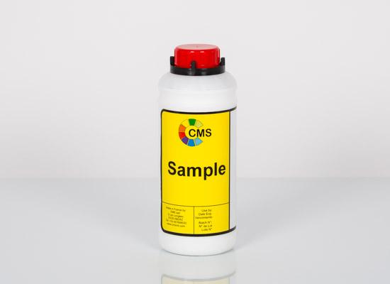 Tinta compatible con Videojet V0001-085