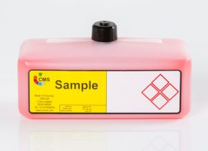 Compatible Make-up fluid to Domino RD4523