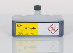Compatible Make-up fluid to Domino MC-291BK