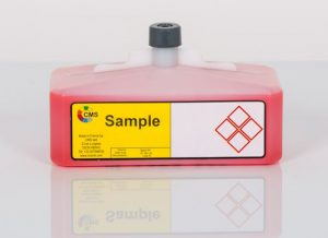 Compatible Make-up fluid to Domino MC-445RD