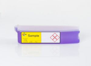 Compatible Solvent to Markem Imaje 8188