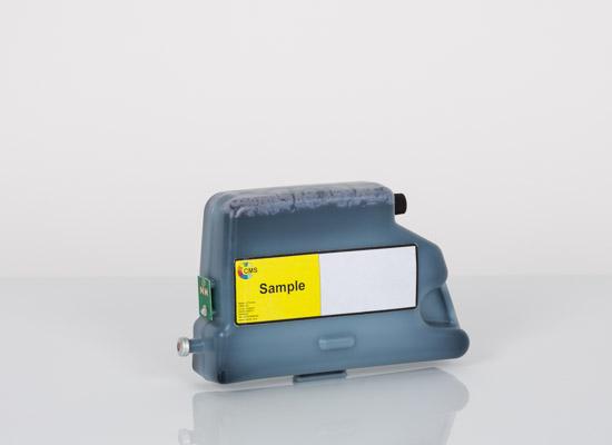 Tinta compatible con Videojet V411-D