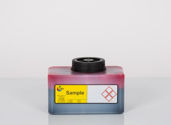 Tinta compatible con Domino IR-207RD