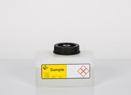 Tinta compatible con Domino IR-214CL