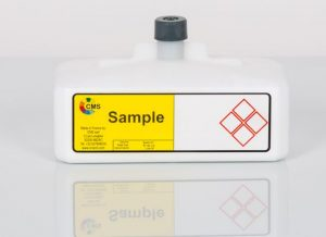Tinta compatible con Domino IC-252WT