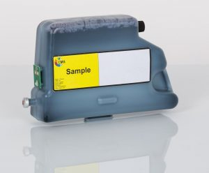 Ink cartridge for Videojet series 1000 printers